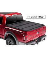 BAKFlip MX4  Hard Folding Truck Bed Tonneau Cover | 448327 | fits 2015-1... - $950.28