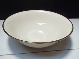 "Lenox Mansfield Large Open Serving Bowl ~~ 9 1/2"" - $19.95"