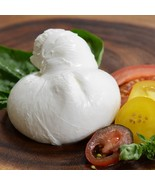 Fresh Burrata Cheese - 8 oz piece - $9.98