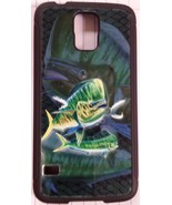 Cellphone Case for iphone 6 or Samsung Galaxy S5 w/SW Fish Designs (BFP) - $4.99