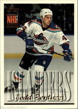 1995-96 Topps #339 Todd Bertuzzi RC - $1.24