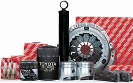 8148258050 bracket, fog lamp -Genuine Toyota Part New - $33.00