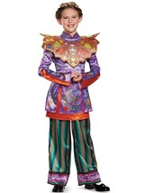 Disney Alice Through the Looking Glass Child Deluxe Halloween Costume Size S 4-6 - $34.64
