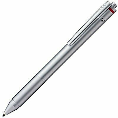 Rotring SO502715 Silver Trio Ballpoint Pen with Mechanical Pencil FREE Ship