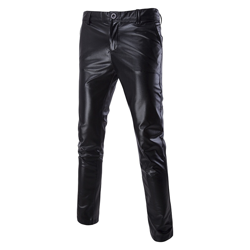 High Quality Sports Cool Men's Pants Fashion Casual Pants Men Clothing Loose Men