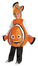 Nemo Deluxe  Costume - $46.69