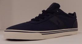 GENUINE POLO RALPH LAUREN MENS SIZE 14 D DARK BLUE  FASHION SNEAKER SHOE... - $44.54