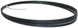 "Magnate M67C12R14 Carbon Steel Bandsaw Blade, 67"" Long - 1/2"" Width; 14 Raker To - $10.28"