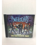 The Independents Live From Murder Beach CD AMP Records 2004 Punk Ska Rock - $15.99