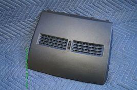 07-12 Nissan Versa Center Upper Dash Vent Bezel Trim Panel 68414EL00A image 4