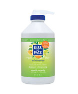 Whenever Shampoo, Green Tea & Lime, 32 Oz by Kiss My Face - $11.64