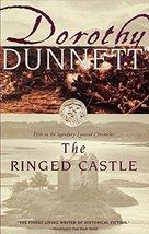 The Ringed Castle: Book Five in the Legendary Lymond Chronicles Dunnett,... - $16.82
