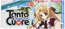 Tanto Cuore Romantic Vacation Board Game - $56.31