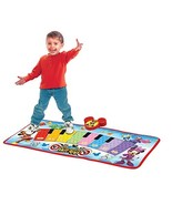 Mickey and the Roadster Racers Electronic Music Mat Play - $14.49