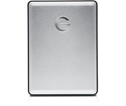 G-Technology G-DRIVE mobile 2TB USB 3.0 0G06072 - $104.71