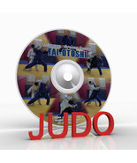 Judo.Technique and methodic of TAI-OTOSHI throw.(Disc only). - $8.60