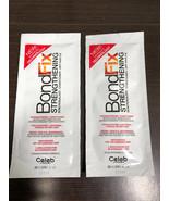 Celeb Luxury BondFix Strengthening Conditioner .75oz (2 PACK) Sealed & F... - $6.99