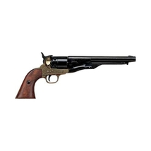 RE-ENACTORS REPLICA REPRODUCTION Civil War M1860 Blued Finish Pistol Non... - $119.95