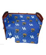 Kentucky Wildcats Crib Set - $102.90