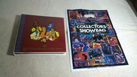 Rare Dynamic Marketing Aladdin 1992 Trading Card Set Binder + Gold Inser... - $96.74