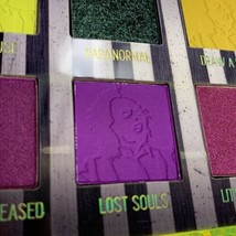 NEW IN BOX Melt X Beetlejuice RECENTLY DECEASED palette SOLDOUT4ever image 2