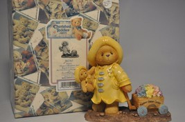 Cherished Teddies - Joyce - 302767 - Plant A Rainbow And Watch It Grow - $18.85 CAD