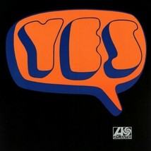YES - YES (RSD Neon Orange Vinyl LP Record Store Day 2019) New Mint Sealed - $44.50