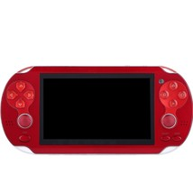 4.3 inch Handheld Video Game Console MP5 Media Player Games Playstation ... - $72.43