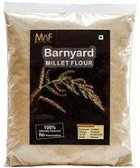 Barnyard Millet Atta,more nutritious,gluten free,regular flour - $16.83