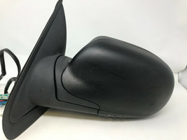 2006-2009 Isuzu Ascender GMC Envoy Driver Side View Power Door Mirror Bk G307001 - $49.49