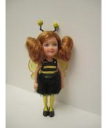 MINT 2011 Target Exclusive Halloween Chelsea Friend RedheadLoose Barbie ... - $8.00