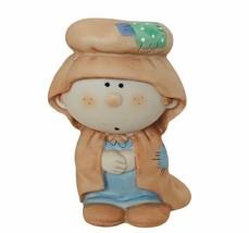 Bumpkins figurine Nativity decor Fabrizio George Good Christmas Shepherd... - $19.30