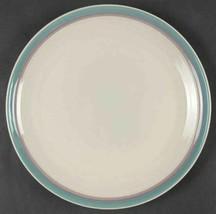 Juniper by PFALTZGRAFF Stoneware, Green & Mauve Dinner Plate - $5.89