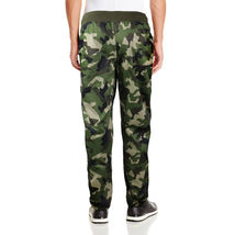 Five Elementz Men's Athletic Work Out Gym Elastic Camouflage Jogger Sweat Pants image 5