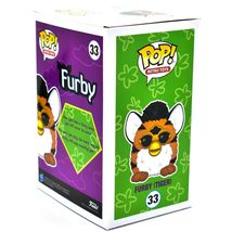 Funko Pop! Retro Toys Tiger Furby #33 Vinyl Action Figure image 4