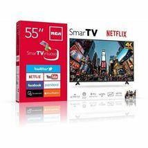 "RCA VIRTUOSO 55"" Class 4K Ultra HD (2160P) Smart LED TV (RNSMU5536) image 7"