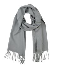 Modadorn Super Acrylic Woven Winter Scarf Gray Women's fashion, clothing... - $9.89