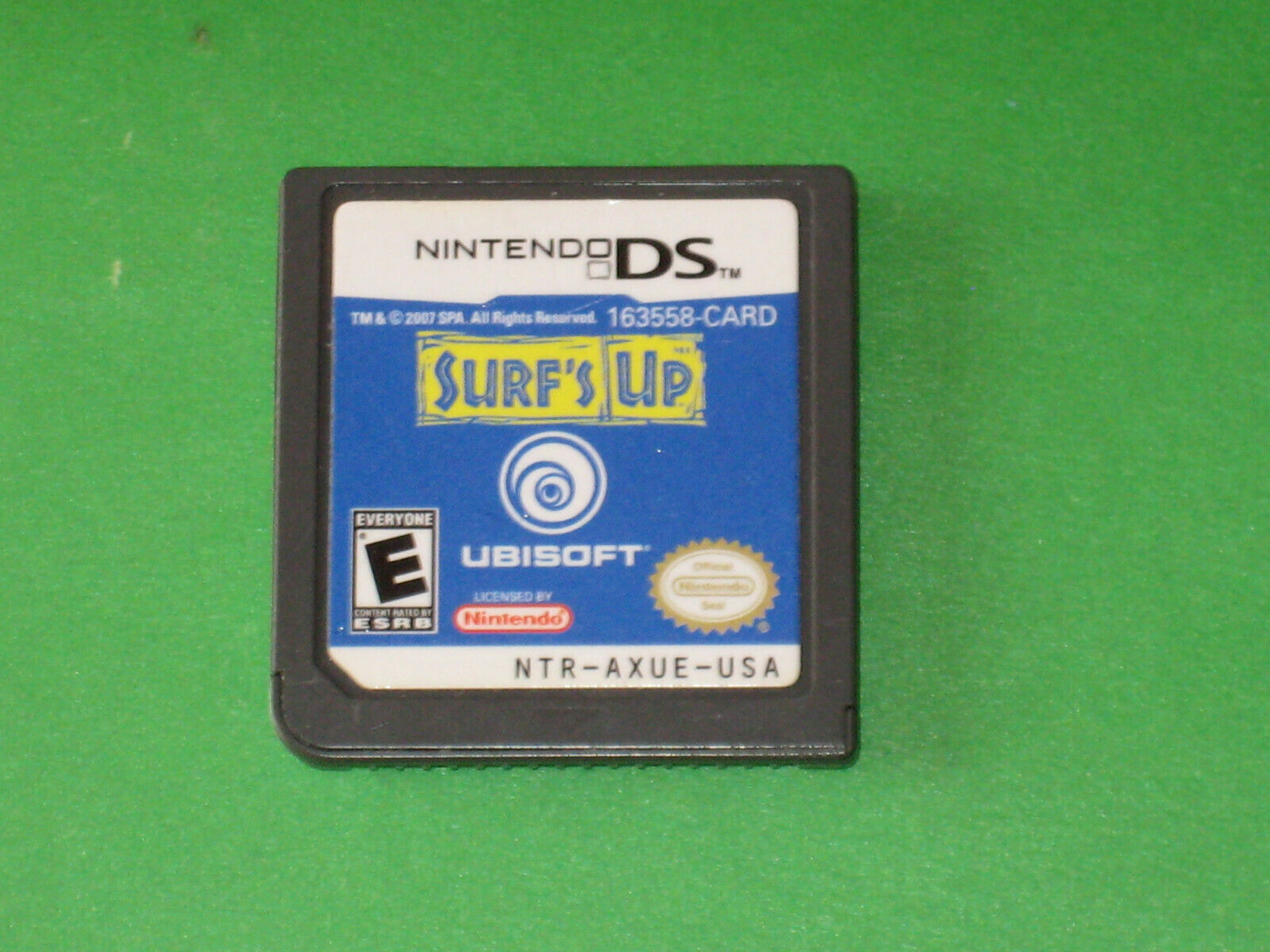 Surf's Up (Nintendo Game Boy Advance, 2007) -CARTRIDGE ONLY  FREE SHIPPING