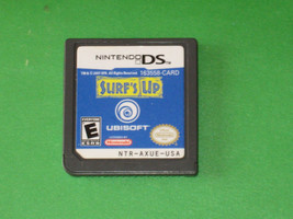 Surf's Up (Nintendo Game Boy Advance, 2007) -CARTRIDGE ONLY  FREE SHIPPING - $5.99