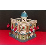 DEPT 56 -CHRISTMAS IN THE CITY -HOLLYDALES DEPARTMENT STORE- - $49.49