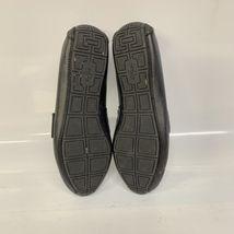 Cole Haan Mens Horse Bit Pebble Grain Leather Casual Loafers Sz 9M (SH-104) image 8
