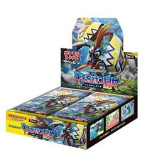 "Pokemon Card Game Sun & Moon ""Islands waiting for you"" Expansion Pack (J... - $89.60"