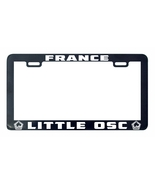 Olympique Lyonnais France soccer futbol license plate frame holder tag - $7.99