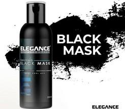 Elegance Plus Purifying Peel-Off Black Mask - $24.99
