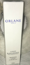 Orlane Paris WHITENING LOTION -  All Skin Types 3.3  oz - SEALED - $38.39