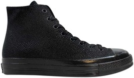 Converse Chuck Taylor All Star 70 Hi Black/Black-Black 156701C Men's Size 9 - $150.00