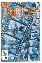 BATMAN #396 Catwoman issue-comic book 1986- DC - $24.83