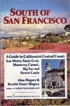 South of San Francisco: A Guide to the San Mateo Coast, Santa Cruz, Monterey, Ca image 2