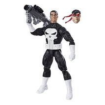 Marvel Retro 6-inch Collection Punisher Figure - $16.21