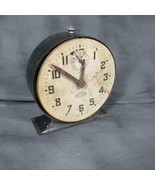 New Haven Criterion (?) Alarm Clock for Restoration or Parts - $9.49
